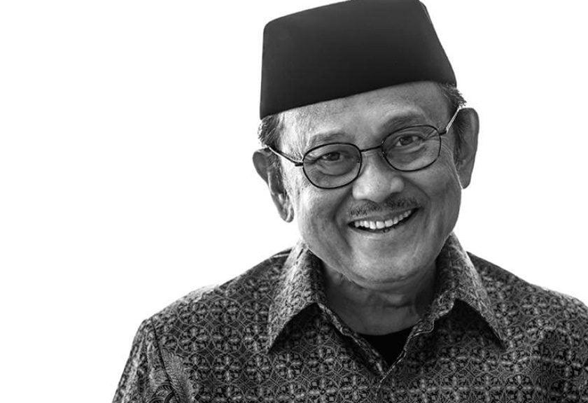 Image Result For Julukan Bj Habibie