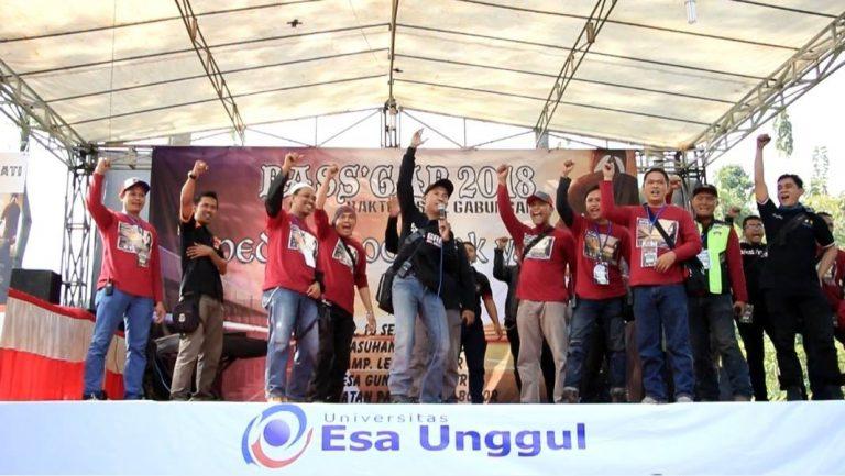 Kebrutalan Club dan Komunitas Motor menyantuni 1000 Anak Yatim 5 (1)