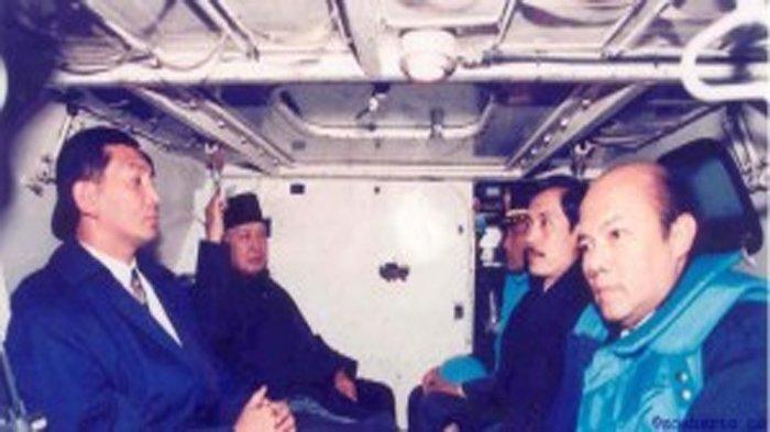 Ini alasan Suharto nekat ke mengunjungi Bosnia 0 (0)