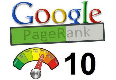 Tips detail menaikkan Google Page Rank website 0 (0)