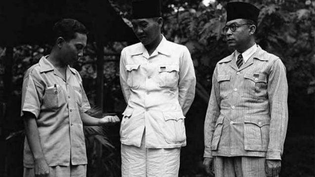 "Prinsip hukum yang ""Serba Hitam Putih – Baharuddin Lopa 5 (3)"