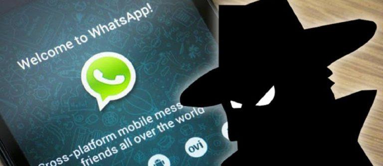 Tanda Whatsapp Anda disadap 0 (0)