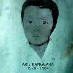 Kisah Pilu Arie Hanggara 0 (0)
