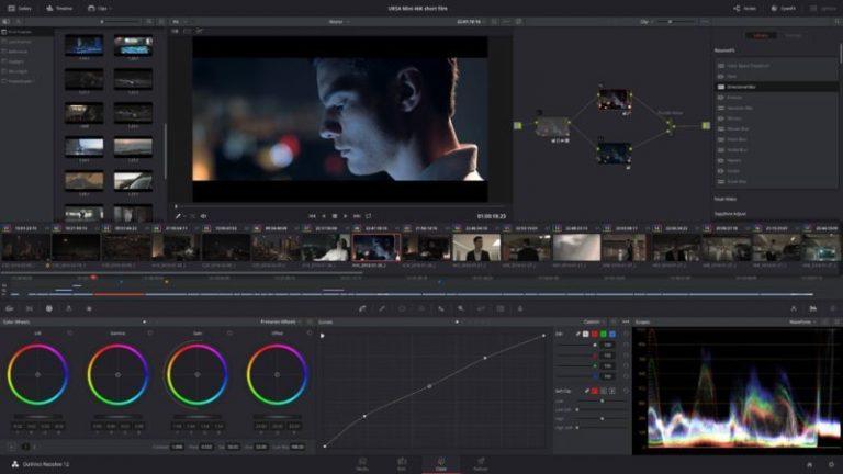 Aplikasi Penyuntingan Video Gratis Terbaik untuk Linux 5 (3)